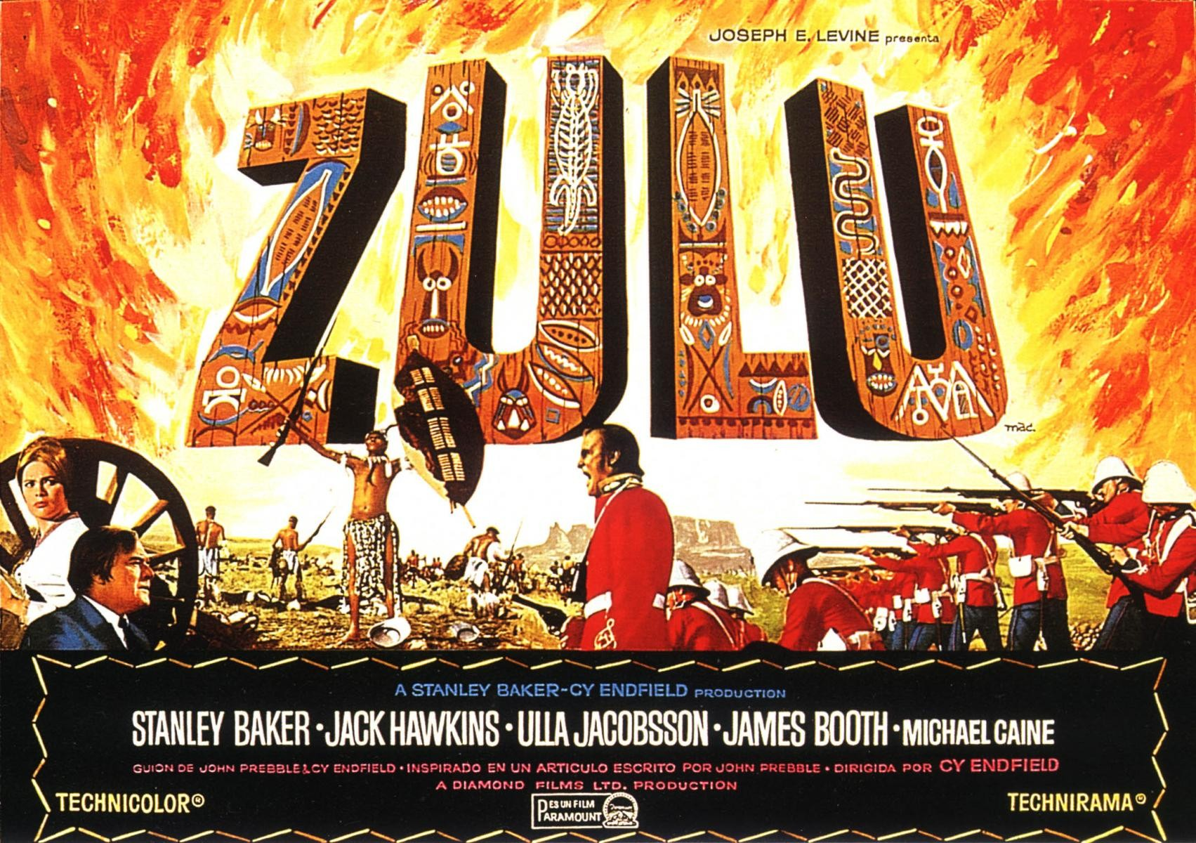 shaka zulu movie essay Upon comparing two texts of varying media, it becomes a far more complex task to critically analyse its contents regardless of similar subject matter bearing this in.