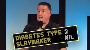 Slaymaker Diabetes